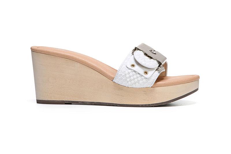 Comfortable Fashion Footwear