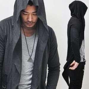 Darkly Dapper Outerwear