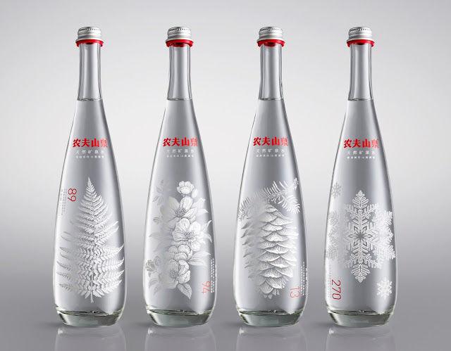 Regional Beverage Branding