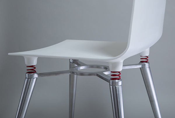 Tipsy Task Chairs