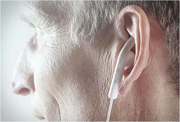Inner Ear Headphone Guards
