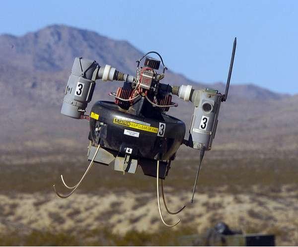 Spybot Deployment