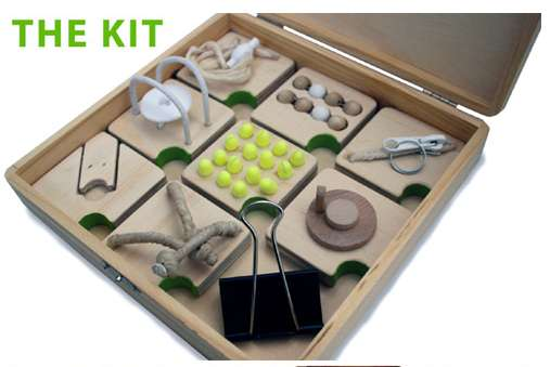 Fidgeting Toy Sets