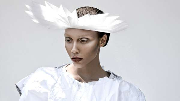 Funky Fashion Headpieces