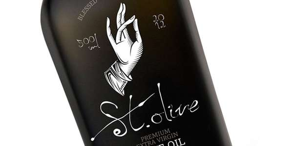 St-Olive Packaging