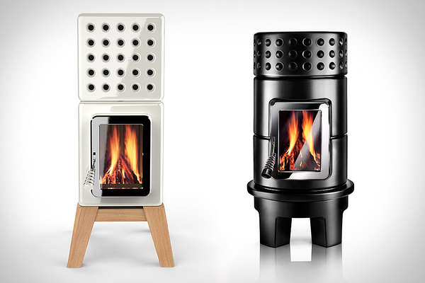 Stack Stoves Collection