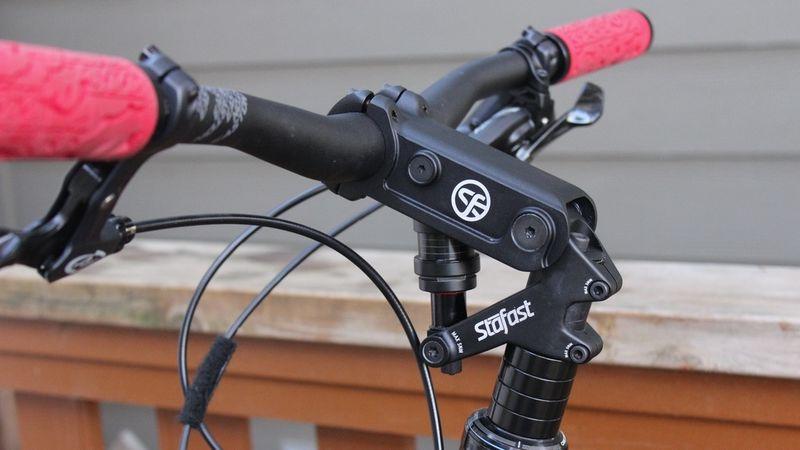 Adjustable Bike Accessories