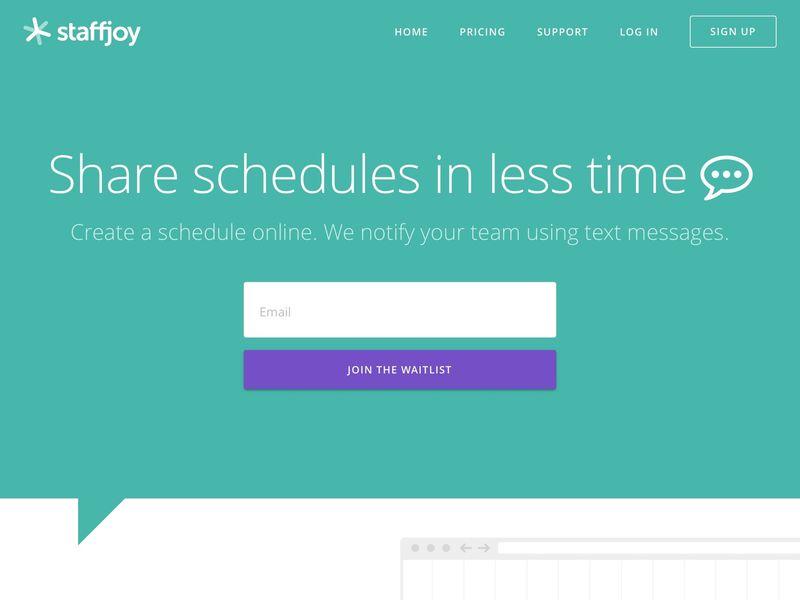 Hourly Worker Scheduling Platforms
