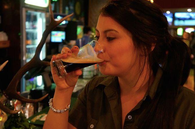 Semen-Infused Beers