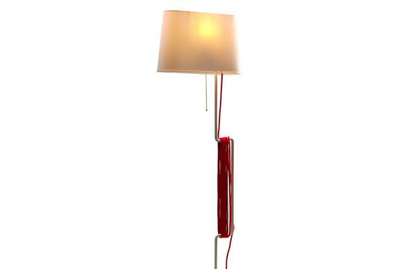 Stan Floor Lamp