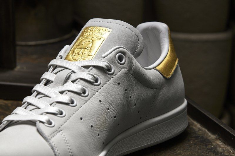 Medal-Inspired Sneakers