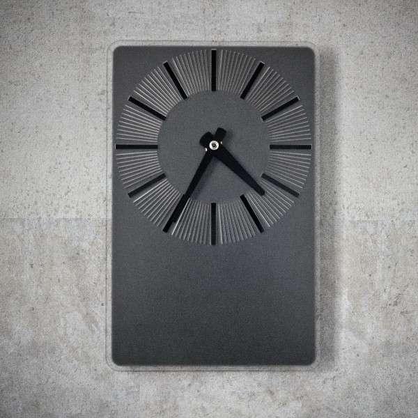 Minimalist Acrylic Time-Tellers