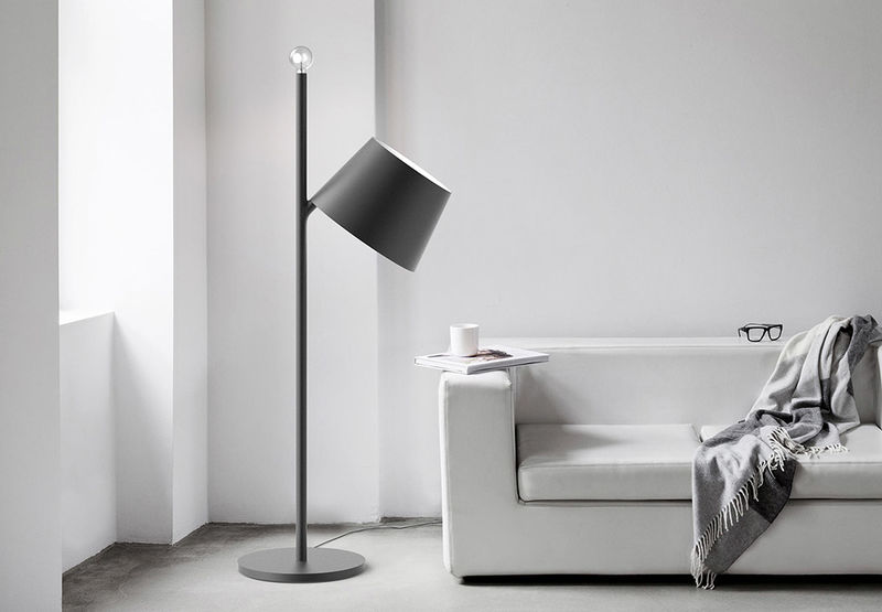 Shifting Shade Lamps