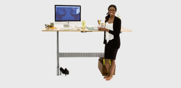 Motorized Standing Tables