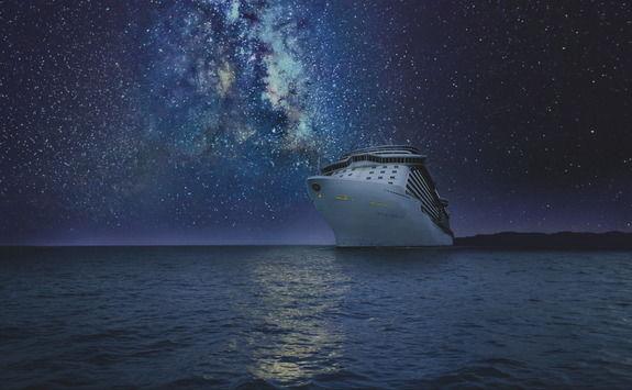 Star Gazing Cruise Lines