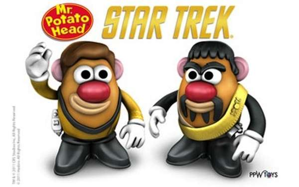 Trekkie Toddler Toys