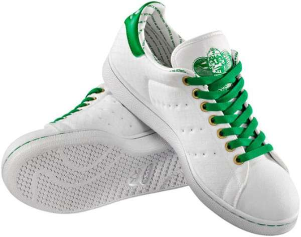 Jedi Master Sneakers