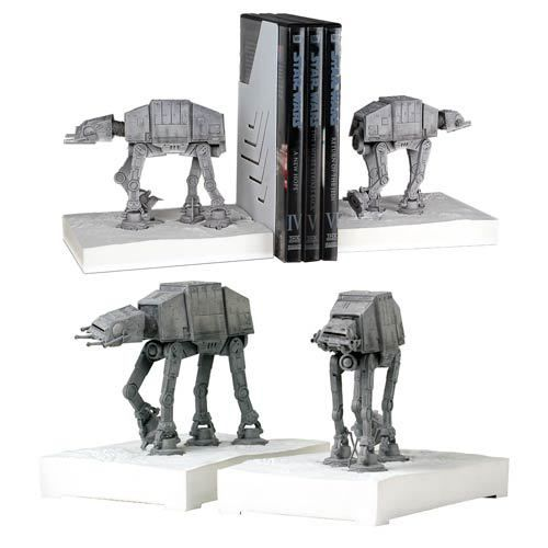 Celestial Weaponry Bookends