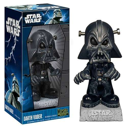 Star Wars Bobble Heads