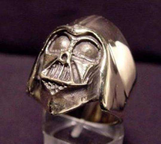 Dark Side Accessories