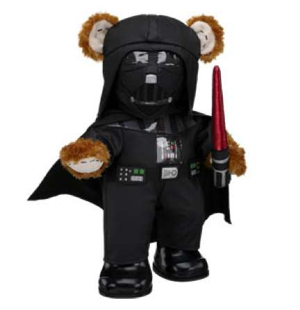 Star Wars Build-a-Bears