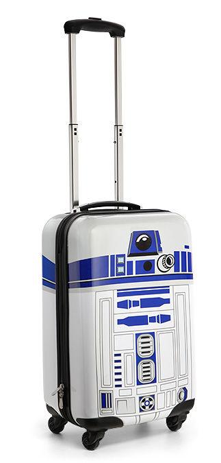 Space Opera Suitcases