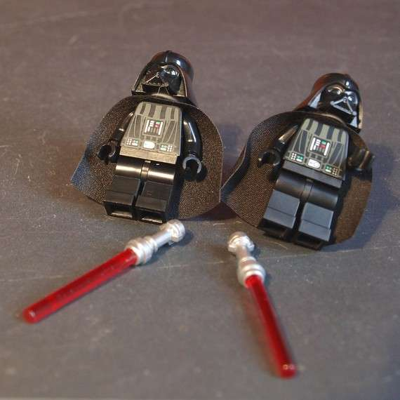 Nerdy Mancessories