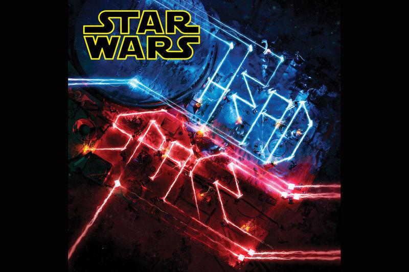 Electronic Sci-Fi Albums