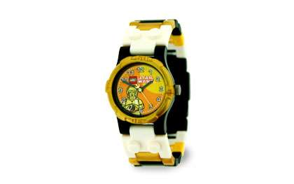 Super-Geeky Timepieces