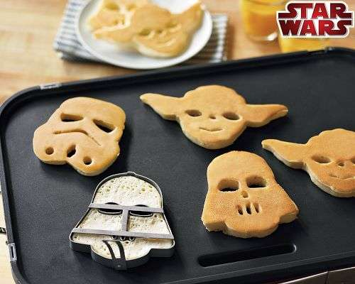 Darth Vader Breakfasts