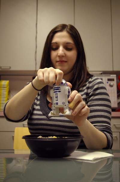 Star Wars Kitchen Gadgets