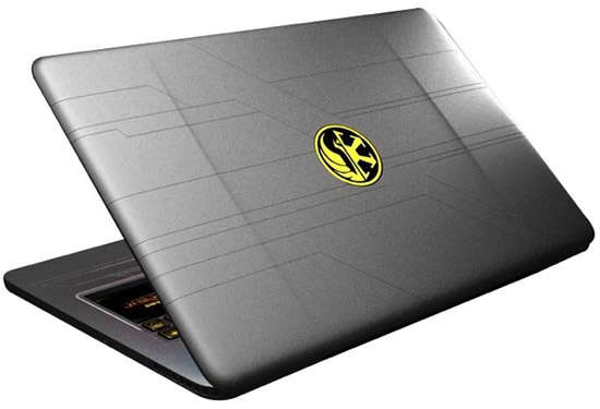 Star Wars Razer Blade