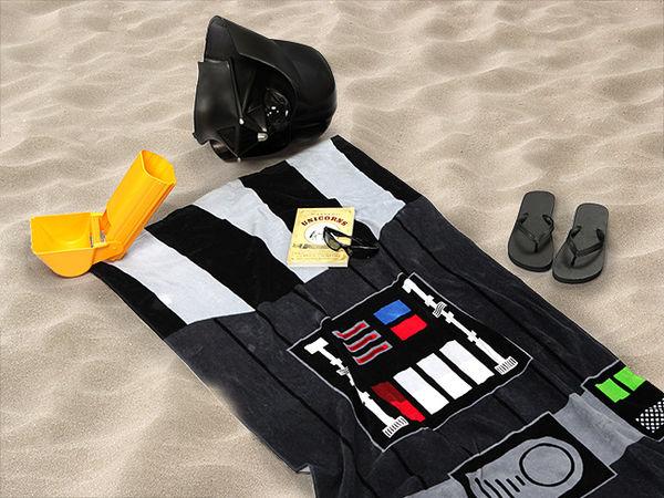 Intergalactic Beach Towels