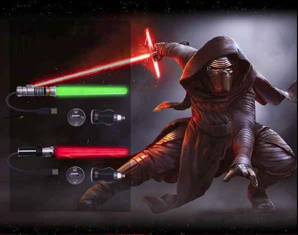 Galactic Sword USBs