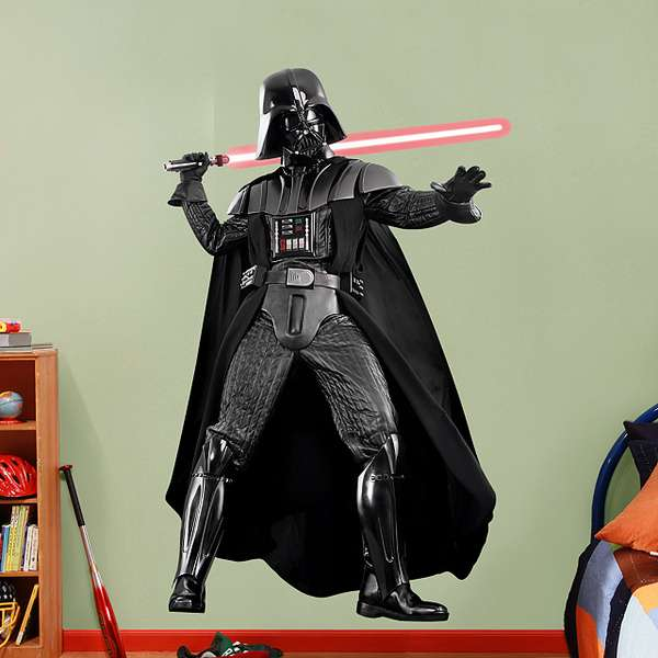 Star Wars Wall Graphics