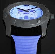 Sci Fi Timepieces