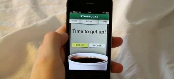 Snooze-Discouraging Apps