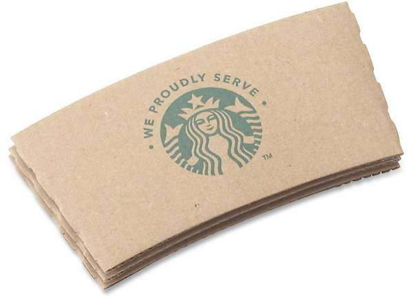 Eco-Friendly Coffee Covers