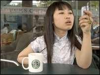 China the Focus of Starbucks Growth