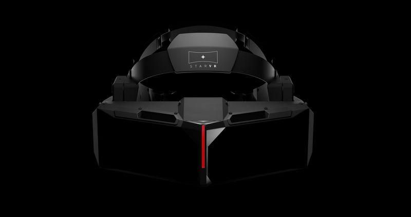 Immersive VR Arcades