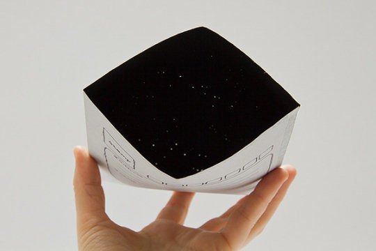 Stargazing Envelope Gifts