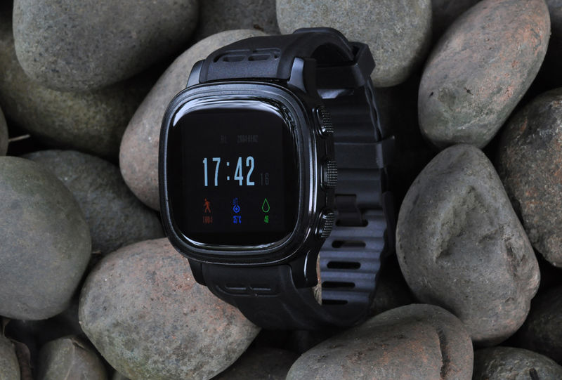 Outdoor Walkie-Talkie Watches