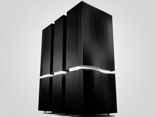 $200,000 Abstract  Amplifiers