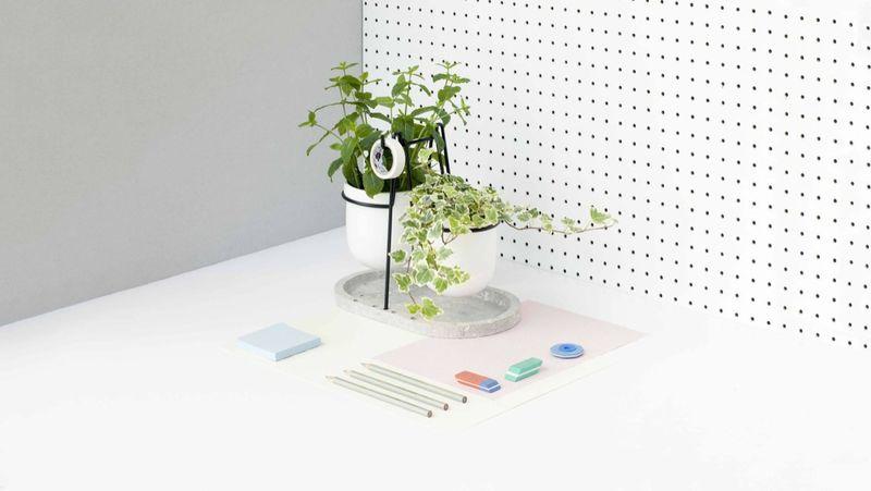 Therapeutic Planter Designs