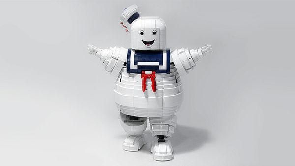 Cinematic LEGO Villains