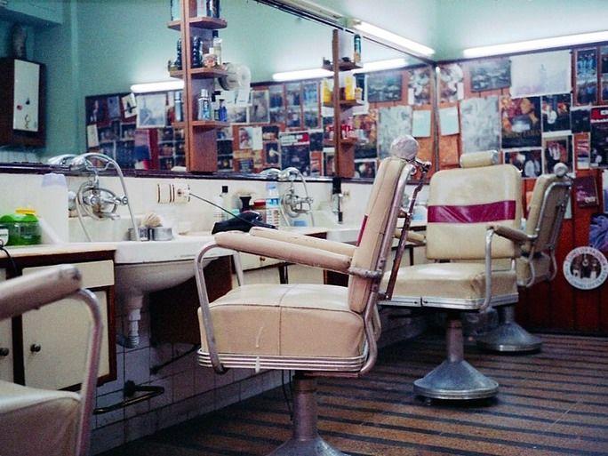 STD Education Barbershops