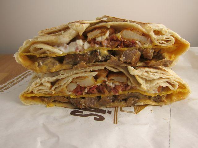 Comfort Food Dinner Tacos