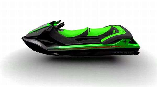 Electrified Watercrafts