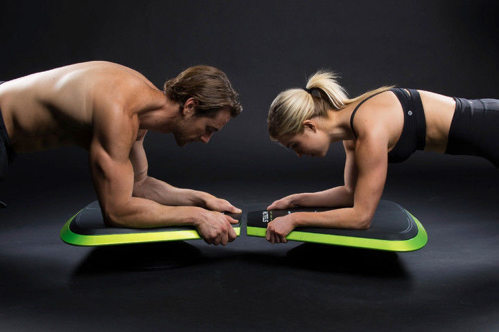 Connected Workout Devices