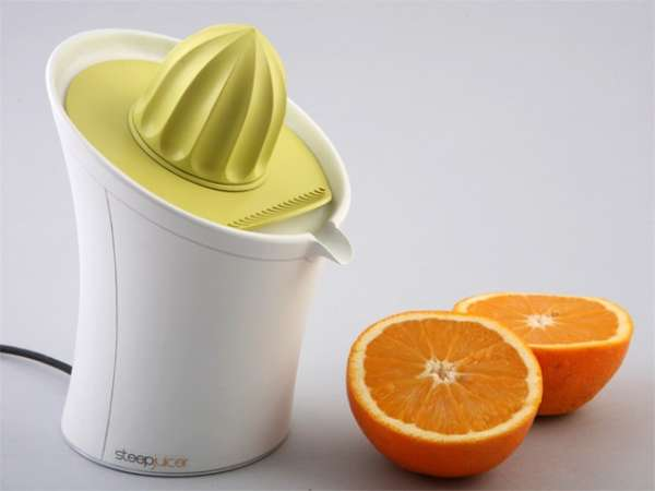 Sloped Citrus Squeezers